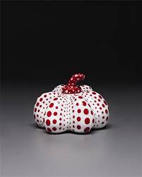 Yayoi Kusama Pumpkin Sculpture by 101 Best Artist Yayoi Kusama Images On Pinterest Artists