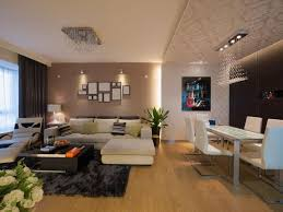 Accent Walls For Living Room Gorgeous Rooms With Of All Styles Pictures On