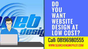 Do You Want Website Design at Low Cost Website Development Service