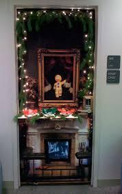 Funny Christmas Office Door Decorating Ideas by 100 Funny Christmas Door Decorating Contest Ideas Anti