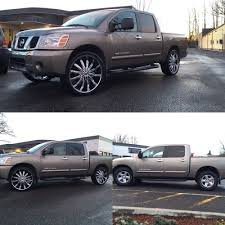 06 Titan With 26 Inch Wheels - Yelp