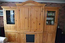 Broyhill Fontana Armoire Entertainment Hutch by Broyhill Armoires U0026 Wardrobes Ebay