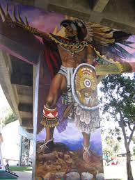 Chicano Park Murals Map by Murals From San Diego U0027s Famous Chicano Park Chicano Park Aztec