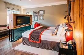 chambre d hotel une chambre d hôtel à budapest les plus belles chambres d