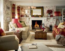 Cottage Livingroom Cottage Living Rooms 11 Rustic Decorating Ideas Real Homes