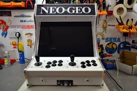 Bartop Arcade Cabinet Kit by Arcade Machines For Sale High Quality Mini Arcade Machines For