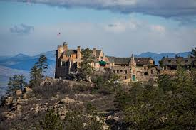 Hammond Castle Halloween by 30 Most Incredible Castles In America