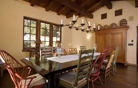 Spanish Style Dining Room Design - Google Search | Dining ... Spanish Colonial House In Los Angeles Receives Major Update Updating A Grand Home Into Something Warmer More Spanish Ding Chairs Rosedorg Home Design Architecture Ding Room In Spanish Colonial Revival Grand Willow Glen Home California Cute Pottery Formal Images About On 1924 Mission In Serene Woodlands Glamour Nest Inspired Tour 33 Best Kitchen Tables Modern Ideas For Style Living Room 1536 X 1024 Revival Oak Sideboardsver Cabinet 71862515