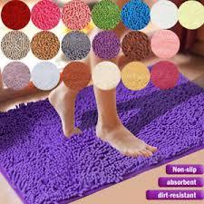 details zu rutschfeste badteppich badmatte badvorleger matte teppich vorleger badezimmer