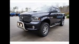 2013 Ram 1500 Sport Rocky Ridge Lifted Truck For Sale - YouTube