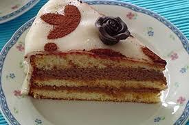 drusilla s nougat marzipan torte