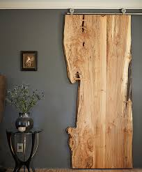 Rustic Interior Door Designs Sliding Barn