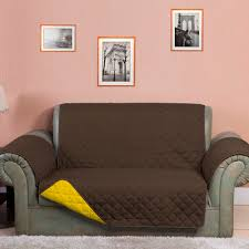 Black Sofa Covers Australia by Furniture Give Your Furniture Makeover With Sofa Recliner Covers