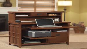 Bayside Computer Desk Nalu by Home Office Desks Costco Picture Yvotube Com