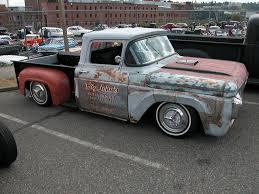 100 Rat Rod Trucks For Sale Ratrodtruck Rat Rod Trucks Have A Permanently Under Construction