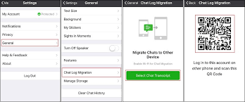 How to Transfer WeChat Messages to a New iPhone