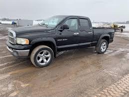 100 Dodge Ram Truck AuctionTimecom 2002 DODGE RAM 1500 Online Auctions