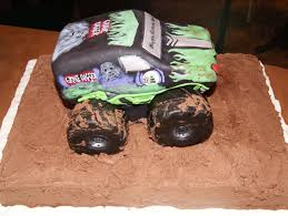 Monster Truck Cake | Birthday Cake Ideas | Pinterest | Truck Cakes ... Monster Truck 3rd Birthday Cake On Central Trucks In Cakes Decoration Ideas Little Spiral Everything Else Is Party Simple Practical Beautiful 2nd Graceful Flickr Tire Cakecentralcom Rees Times Truck Cake By Treyalynn Deviantart Factory Blaze The Pan Bestwtrucksnet