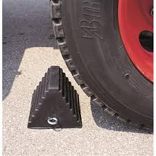 Heavy-duty Rubber Wheel Chock | GEMPLER'S Goodyear Wheel Chocks Twosided Rubber Discount Ramps Adjustable Motorcycle Chock 17 21 Tires Bike Stand Resin Car And Truck By Blackgray Secure Motorcycle Superior Heavy Duty Black Safety Chocktrailer Checkers Aviation With 18 In Rope For Small Camco Manufacturing Truck Bed Wheel Chock Mount Pair Buy Online Today Titan Wheels Gallery Pinterest Laminated 8 X 712