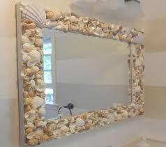 Beach Themed Bathroom Mirrors by Beachy Bathroom Mirrors Genersys