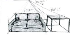 One Point Perspective Sofa Www Napma Net