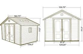Rubbermaid 7x7 Storage Building Assembly Instructions by Astonishing Storage Shed Dimensions 22 With Additional Rubbermaid