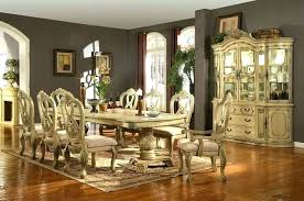 Elegant Dining Room Furniture Chairs Fancy Marvelous Ideas