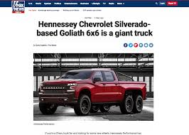 Fox News – Hennessey Chevrolet Silverado-based Goliath 6×6 Is A ... Performance Fuel Volvo Trucks 2017 Nissan Frontier And Driving Impressions Review Sarat Ford Lincoln Vehicles For Sale In Agawam Ma 001 A 1993 Lightning Prunner Because Why The Heck Not Fordtruckscom K C Truck Center Home Facebook When Style Meets Customized Black Lifted F Arrma Kraton Blx Sport No Battycharger Red Tuscany Ewald Chevrolet Buick Toccoa Is A Dealer New Car Used Highperformance Market To Grow At 4 Fleet News Daily United Usa Custom Jeeps American Muscle