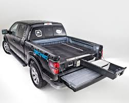 Bed Slides - Northwest Truck Accessories - Portland, OR