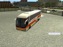 100 German Truck Simulator Vli Bus Mod German Truck Simulator Anthony Awiten Flickr