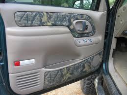 100 Chevy Truck Door Panels Camo Door Panels Chevrolet Rocks S Trucks