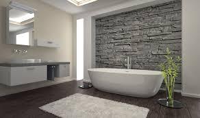 badezimmer tapezieren tipps zur tapetenauswahl und