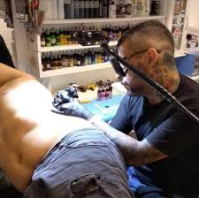 Diego Alejandro Tattoos Diego Alejandro Home