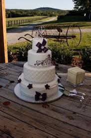 What A Rustic Beautiful Backdrop Jos Custom Cakes And Catering