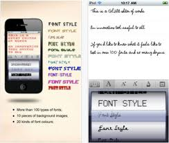 12 Free Font Apps For iPhone And iPad