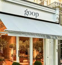 100 Kitchen Ideas Westbourne Grove Goop London Store Goop