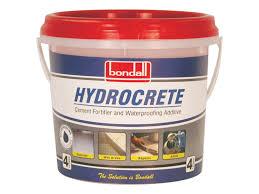 bondall bondcrete bonding and sealing agent