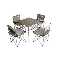 ORE International Portable Children's Camping Table And Chair Set ... 6 Pcs Patio Folding Fniture Set With An Umbrella Outdoor Tables Rustic Farmhouse Table Chairs Cosco 3piece Dark Blue Foldinhalf Set37334dbk1e Lifetime Contemporary Costco Chair For Indoor And Costway 5pc Black Guest Games Showtime 3 Pc Childrens By At Ding Home Kitchen Dinner Wood 4 Portable Camping And Neotech Deals The Depot 5pc Color Out Of Stock Figis Gallery Pnic Designs Youtube