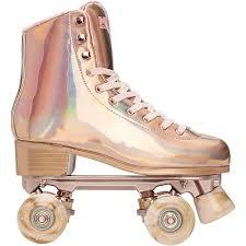 100 Roller Skate Trucks IMPALA QUAD SKATE ROSE GOLD