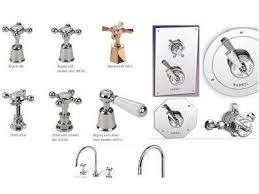Barber Wilsons Faucet 1030 by Barber Wilson Traditional Spare Parts For Taps And Showers