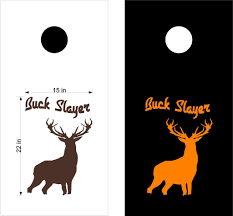 Cornhole Board Decals Deer Buck Hunting Stickers BO8 Buck Deer Hunting Decal Car Decals And Stickers Vinyl Large X13 Bone Collector Design 420 Bowhunting Gun Hearts Love Window Sticker Trade Me Free Silhouette Download Clip Art On Best Ever Bowhuntingcom Colored Duck Save Browning Head Png Images Of Spacehero Lovely Gun Bow Truck Style Doe Decalsticker Choose Color Buy 2 Tancredy Newest Christmas Deer Stickers Decor Wall Window Car Body