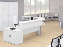 bureau accueil bureau d accueil compact en angle