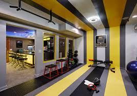 100 Studio Designs 47 Extraordinary Basement Home Gym Design Ideas Home Remodeling