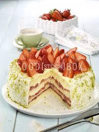 erdbeer vanille torte joghurt torten themen highlights