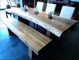 modele de table de cuisine modele de table de cuisine en bois table en bois de cuisine table