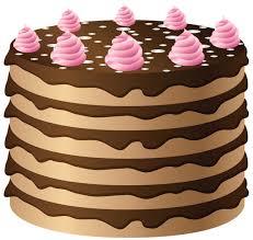 Dessert clipart chocolate mousse 4