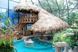 Tropical Backyard Design Ideas Home Decor Cheap Landscaping Ideas ... Patio Ideas Small Tropical Container Garden Style Pool House Southern Living Backyard Design 1000 About Create A Oasis In Your With Outdoor Plants 1173 Best Etc Images On Pinterest Warm Landscaping 16 Backyard Designs The Cool Amenity For Tropicalbackyard Interior Vacation Landscapes Diy