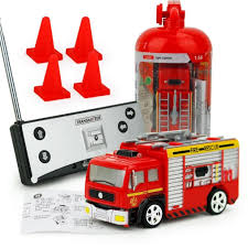 Remote Control Car , Hunpta Remote Control Car RC Rescue Fire Engine ... Kidirace Rc Remote Control Fire Engine 21 Truck Durable Easy To Ashaway Volunteer Association Washington County Rhode Island Rescue R C Rc Arctic Hobby Land Rider 503 Firetruck Unboxing First Look Linus Buy Velocity Toys Super Express Electric Rtr W Simulation Mini For Children Toy Rechargeable Large Fast Lane Fighter With Water Pump 20 Jumbo 25 Radio Controlled With Working Hose Watertank Red Vibali Shop