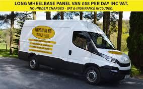 Pontyclun Van Hire - Van, Car, Minibus, Tipper & Truck Hire In ...