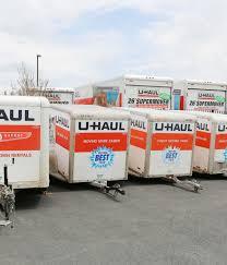 100 Self Moving Trucks Storage Units Greenwood SC Midgard Storage